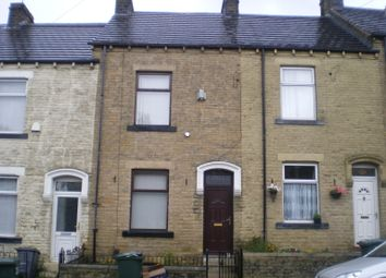 Thumbnail 3 bed terraced house to rent in Wightman Street, Bradford