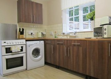 Thumbnail 1 bedroom property to rent in Bevois Hill, Southampton