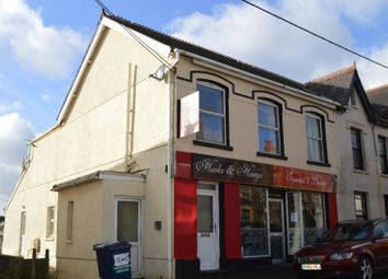 Thumbnail 3 bed property to rent in Church Street, Llandybie, Ammanford