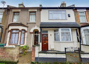 Thumbnail 3 bed terraced house for sale in Grangewood Street, London