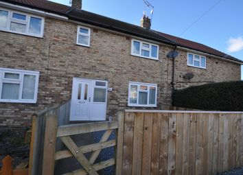 Thumbnail 2 bed terraced house to rent in Bothwell Grove, Hull, Yorkshire