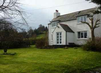 Thumbnail 3 bed detached house for sale in Llangernyw, Abergele, Conwy, North Wales