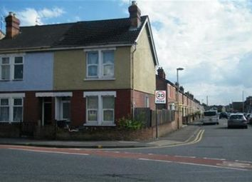 Thumbnail 1 bed flat to rent in Barton Street, Tredworth, Gloucester
