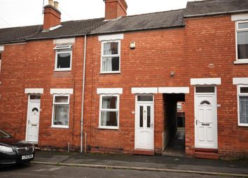Thumbnail 2 bed property to rent in Victoria Street, Grantham