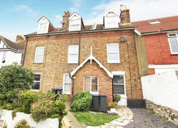 Thumbnail 4 bed property to rent in Thurlow Road, Broadwater, Worthing