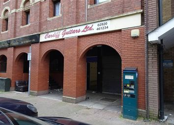 Thumbnail Land to let in Dowlais Arcade, West Bute Street, Cardiff