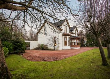 Thumbnail 4 bed detached house for sale in 103 Corsebar Road, Paisley