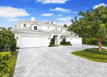 Thumbnail 5 bed property for sale in 379 S Maya Palm Drive, Boca Raton, Fl, 33432