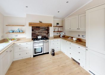 Thumbnail 2 bedroom detached bungalow for sale in Marina Terrace, Yarwell