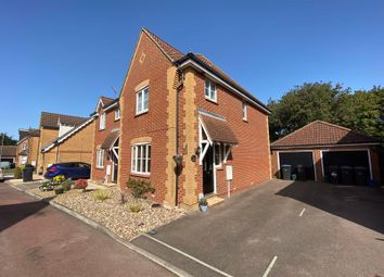 3 bed semi-detached house for sale in Chelsea Gardens, Church Langley, Harlow CM17