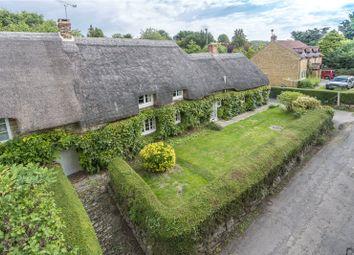 Thumbnail 3 bedroom semi-detached house for sale in Moor Lane, Hardington Moor, Yeovil, Somerset