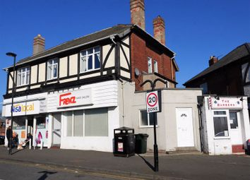 Thumbnail Commercial property for sale in Frenz Hair Salon, 130B The Roman Way, West Denton