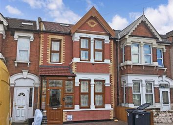 Thumbnail 3 bed terraced house for sale in Hampton Road, Ilford, Essex