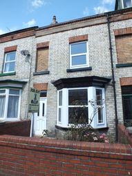 4 bed terraced house to rent in Prospect Road, Scarborough YO12