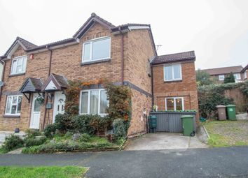 Thumbnail 4 bed semi-detached house for sale in Down Road, Plympton, Plymouth