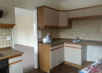 Thumbnail 3 bed flat to rent in High Street, Old Whittington, Chesterfield