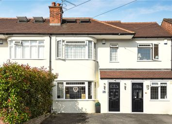 Thumbnail 3 bed terraced house for sale in Flamborough Road, Ruislip, Middlesex