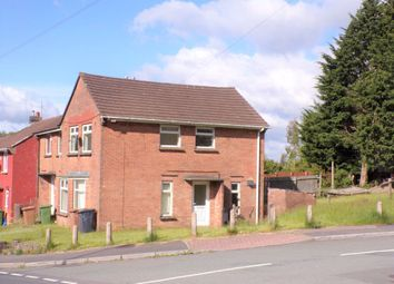 Thumbnail 3 bed property to rent in 25 Central Avenue, Pantside, Newbridge