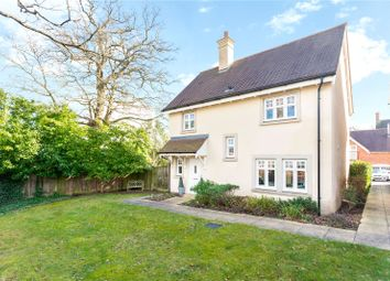 4 bed detached house for sale in St. Paul's On The Green, Haywards Heath, West Sussex RH16