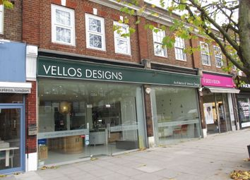 Thumbnail Retail premises to let in High Road, Whetstone