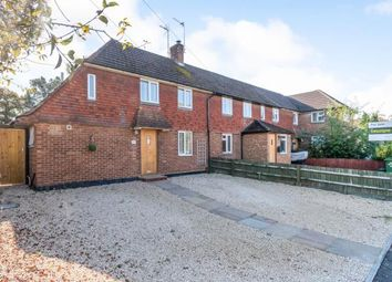 Thumbnail 2 bed semi-detached house for sale in Bookham, Leatherhead, Surrey