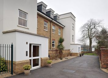 Thumbnail 2 bed flat for sale in Warne Court, Enfield