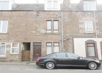 Thumbnail 1 bed flat for sale in 176c, Montrose Street, Brechin Angus DD97Dz