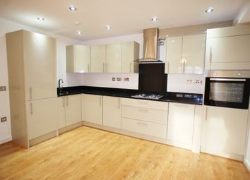 Thumbnail 2 bed flat to rent in Capital House, 454 Larkshall Road, Highams Park