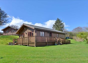 Thumbnail 2 bedroom property for sale in Taigh Na Innis, Torbeg Lodges, Blackwaterfoot