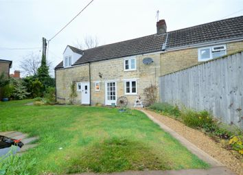 Thumbnail 2 bed cottage for sale in Stour Row, Shaftesbury