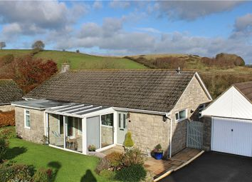 Thumbnail 2 bed detached bungalow for sale in Purbeck Close, Uploders, Bridport