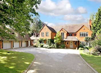 Long Grove, Seer Green, Beaconsfield, Buckinghamshire HP9. 6 bed detached house for sale
