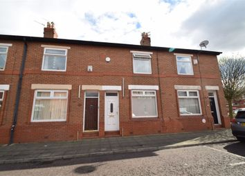 Thumbnail 2 bedroom terraced house for sale in Birtles Avenue, Reddish, Stockport, Cheshire