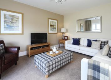 Thumbnail 4 bedroom semi-detached house for sale in Devonshire Gardens, Claro Road, Harrogate, North Yorkshire