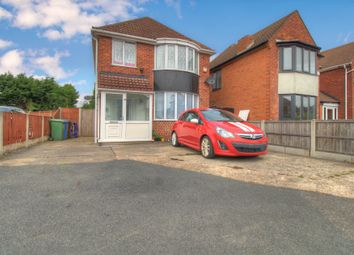 Thumbnail 3 bed detached house for sale in Thorn Avenue, Mansfield