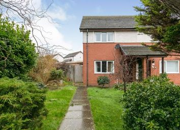 Thumbnail 2 bed semi-detached house for sale in Bodnant Road, Llandudno, Conwy, North Wales