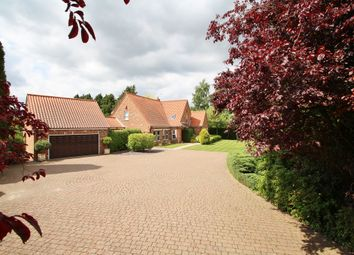 Thumbnail 5 bedroom detached house for sale in Beyton, Bury St Edmunds, Suffolk
