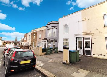Thumbnail 3 bed terraced house to rent in Crescent Road, Woolwich