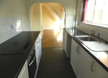 Thumbnail 3 bed terraced house for sale in Sidney Street, Lincoln