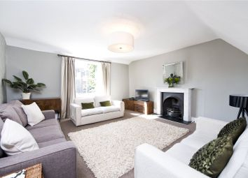 Thumbnail 2 bed flat to rent in Holly Lodge, Holly Lodge, Richmond