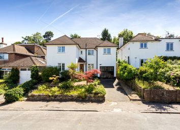 4 bed detached house for sale in Pinewood Avenue, Sevenoaks TN14