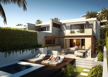 Thumbnail 4 bed villa for sale in Spain, Andalucia, Estepona, Ww1146