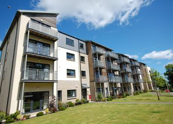 Thumbnail 2 bedroom flat to rent in Hammerman Avenue, The Campus, Hilton, Aberdeen