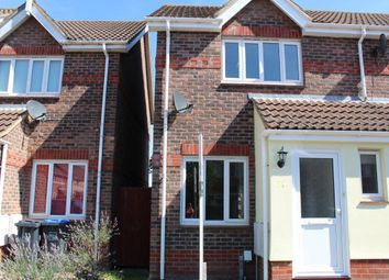 Thumbnail 2 bed property to rent in Varey Road, Durrington, West Sussex