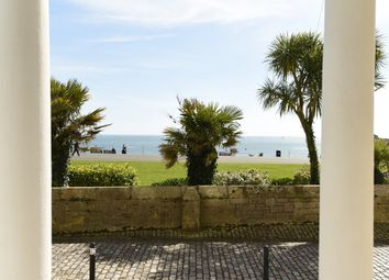 Thumbnail 2 bedroom flat for sale in Elliot Terrace, The Hoe, Plymouth
