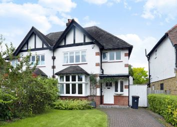 Thumbnail 3 bed semi-detached house for sale in Reddons Road, Beckenham