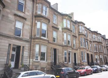 Thumbnail 1 bed flat to rent in Lynedoch Place, Glasgow