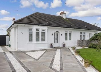 Thumbnail 3 bed bungalow for sale in Glasgow Road, Ralston, Paisley, Renfrewshire