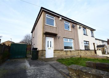 Thumbnail 3 bed semi-detached house to rent in Ashbourne Road, Keighley