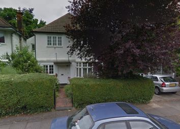 Thumbnail 4 bed terraced house to rent in Templars Avenue, Golders Green
